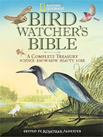 NatGeoBirdWatchersBible