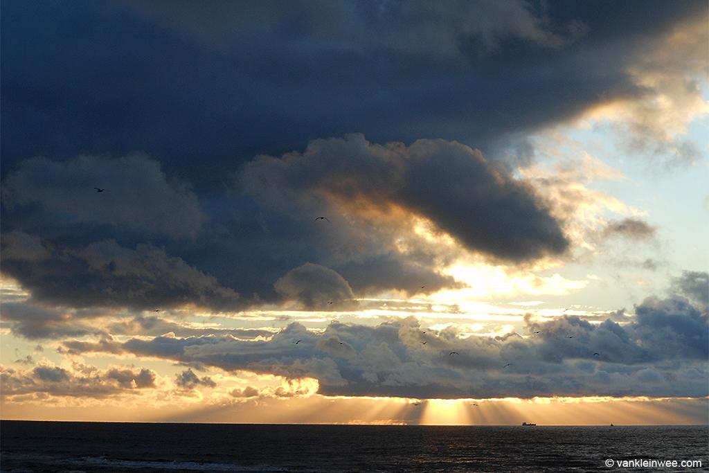 Katwijk aan Zee, 15 October 2013.