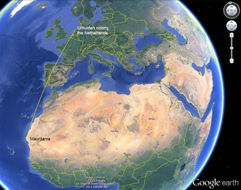 G-YAXL-ijmuiden-mauritania